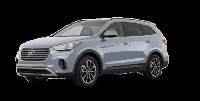 2017 Hyundai Santa Fe XL LUXURY | Photo 6 | Circuit Silver