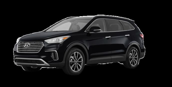 2017 Hyundai Santa Fe XL LUXURY | Photo 6 | Becketts Black