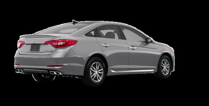 2017 Hyundai Sonata 2.0T SPORT ULTIMATE | Photo 5 | Platinum Silver