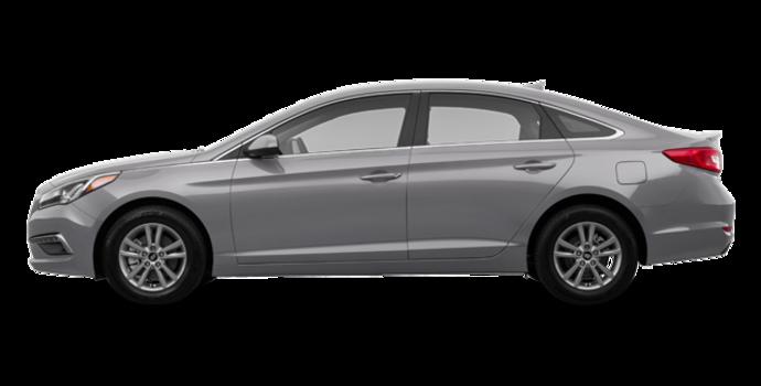 2017 Hyundai Sonata GL | Photo 4 | Platinum Silver