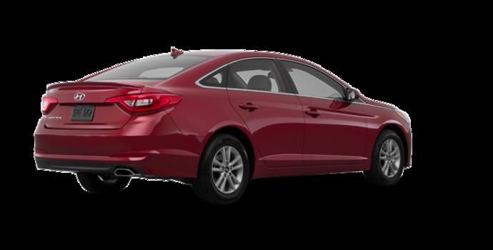2017 Hyundai Sonata GL | Photo 5 | Venetian Red