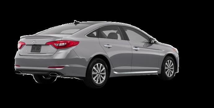 2017 Hyundai Sonata LIMITED | Photo 5 | Platinum Silver