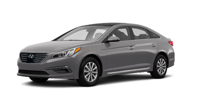 2017 Hyundai Sonata LIMITED | Photo 6 | Polished Metal