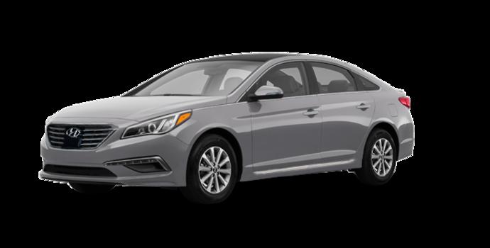 2017 Hyundai Sonata LIMITED | Photo 6 | Platinum Silver