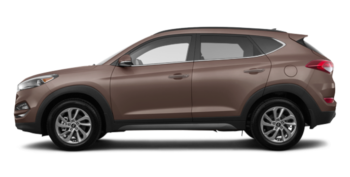 2017 Hyundai Tucson 2.0L LUXURY | Photo 4 | Mojave Sand