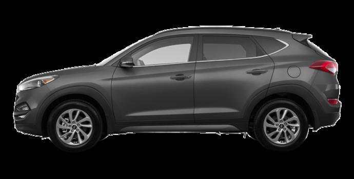 2017 Hyundai Tucson 2.0L LUXURY | Photo 4 | Coliseum Grey