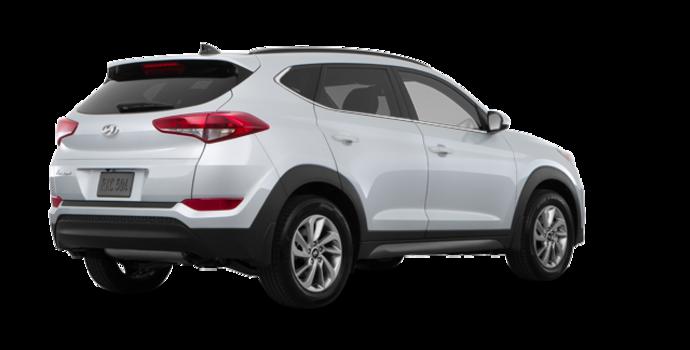 2017 Hyundai Tucson 2.0L LUXURY | Photo 5 | Chromium Silver