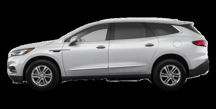 2018 Buick Enclave PREMIUM | Photo 4 | Quicksilver Metallic