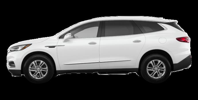 2018 Buick Enclave PREMIUM | Photo 4 | Summit White