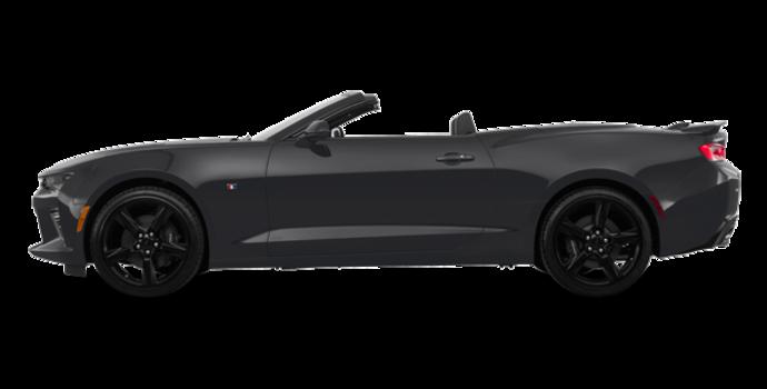 2018 Chevrolet Camaro convertible 2SS | Photo 4 | Nightfall Grey Metallic