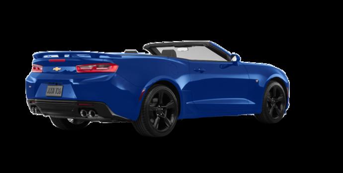 2018 Chevrolet Camaro convertible 2SS | Photo 5 | Hyper Blue Metallic