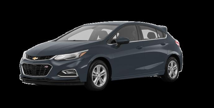 2018 Chevrolet Cruze Hatchback LT | Photo 6 | Nightfall Grey Metallic