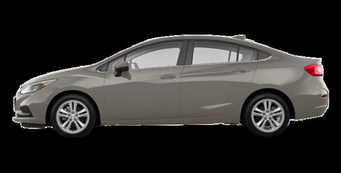 2018 Chevrolet Cruze LT | Photo 4 | Pepperdust Metallic