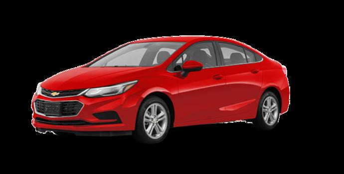 2018 Chevrolet Cruze LT | Photo 6 | Cajun red tintcoat