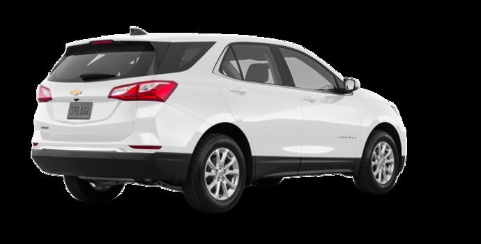 2018 Chevrolet Equinox LT | Photo 5 | Summit White