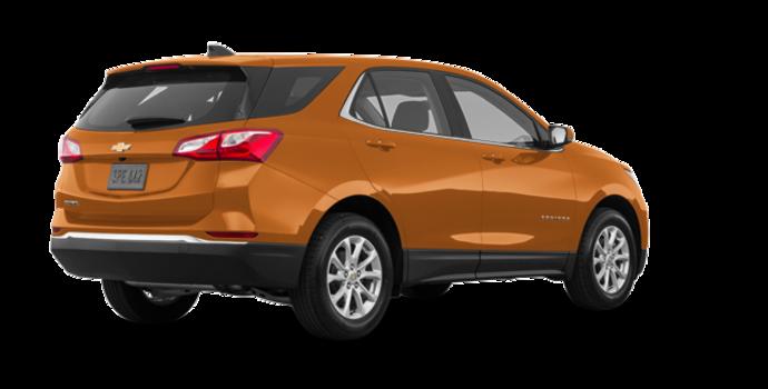 2018 Chevrolet Equinox LT | Photo 5 | Orange Burst Metallic