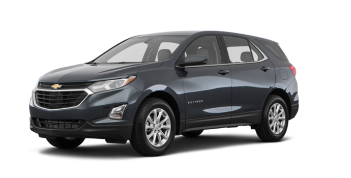 2018 Chevrolet Equinox LT | Photo 6 | Nightfall Grey Metallic