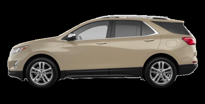 2018 Chevrolet Equinox PREMIER | Photo 4 | Sandy Ridge Metallic