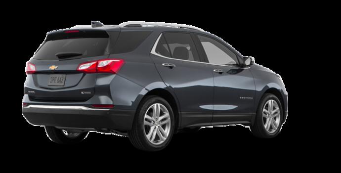 2018 Chevrolet Equinox PREMIER | Photo 5 | Nightfall Grey Metallic