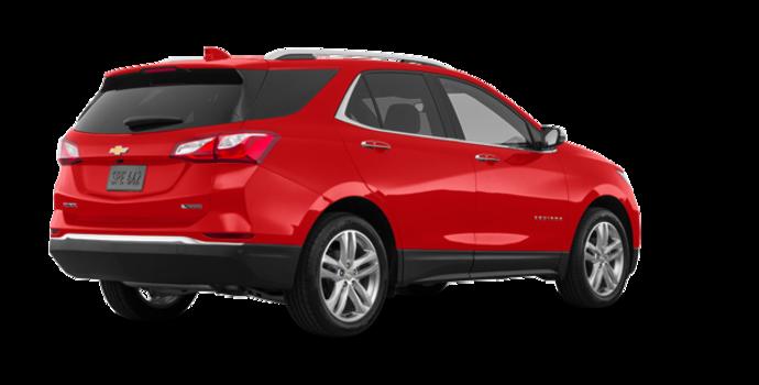 2018 Chevrolet Equinox PREMIER | Photo 5 | Cajun Red
