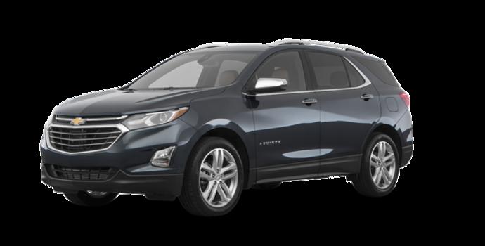 2018 Chevrolet Equinox PREMIER | Photo 6 | Nightfall Grey Metallic
