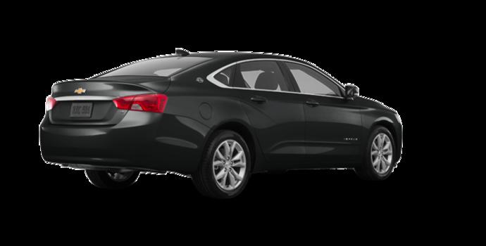 2018 Chevrolet Impala 1LT | Photo 5 | Nightfall Grey Metallic