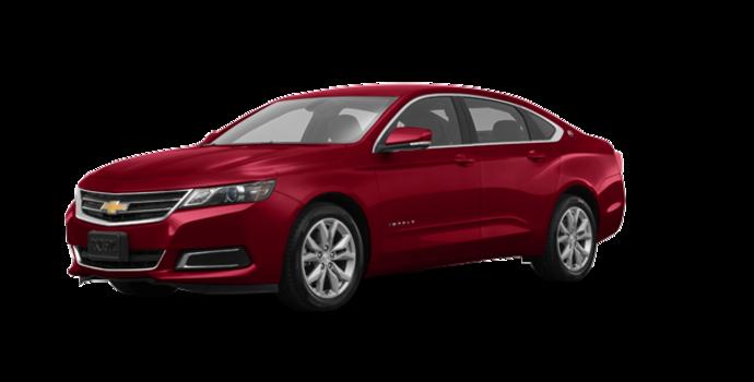 2018 Chevrolet Impala 1LT | Photo 6 | Cajun Red