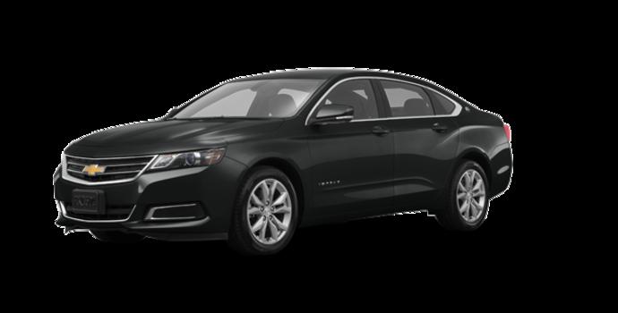 2018 Chevrolet Impala 1LT | Photo 6 | Nightfall Grey Metallic