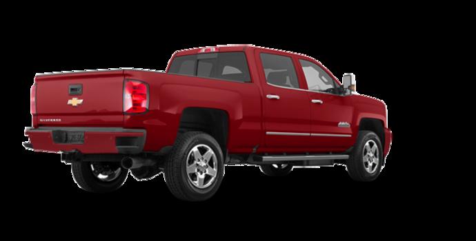 2018 Chevrolet Silverado 2500HD HIGH COUNTRY | Photo 5 | Cajun red tintcoat