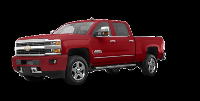 2018 Chevrolet Silverado 2500HD HIGH COUNTRY | Photo 6 | Cajun red tintcoat