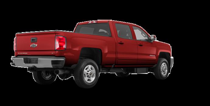 2018 Chevrolet Silverado 2500HD LT | Photo 5 | Cajun red tintcoat