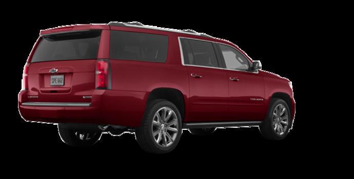 2018 Chevrolet Suburban PREMIER | Photo 5 | Siren Red