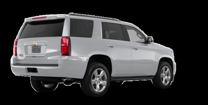 2018 Chevrolet Tahoe LT | Photo 5 | Silver Ice Metallic