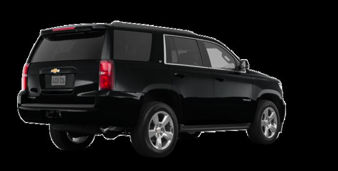2018 Chevrolet Tahoe LT | Photo 5 | Black