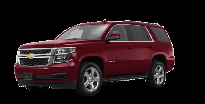 2018 Chevrolet Tahoe LT | Photo 6 | Siren Red