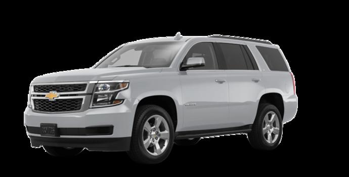 2018 Chevrolet Tahoe LT | Photo 6 | Silver Ice Metallic