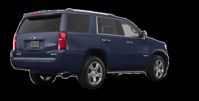 2018 Chevrolet Tahoe PREMIER | Photo 5 | Blue Velvet Metallic