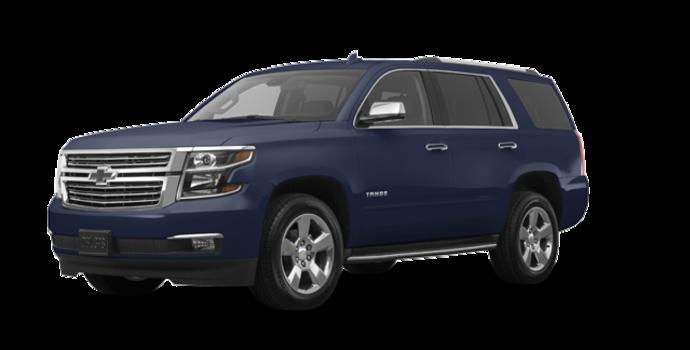 2018 Chevrolet Tahoe PREMIER | Photo 6 | Blue Velvet Metallic