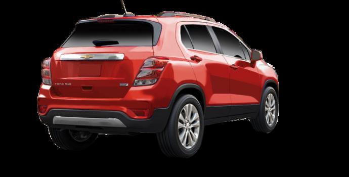 2018 Chevrolet Trax PREMIER | Photo 5 | Cajun red tintcoat