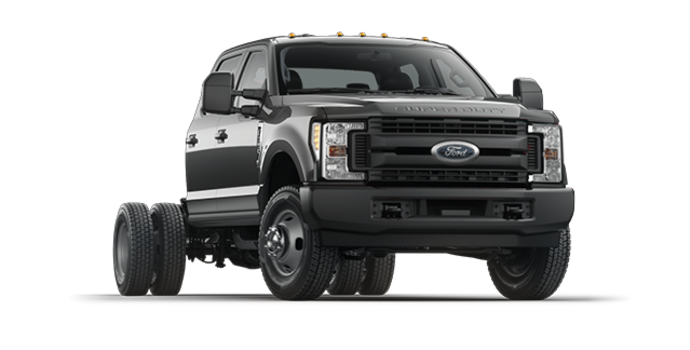 2018 Ford Chassis Cab F-350 XL   Photo 6   Magnetic