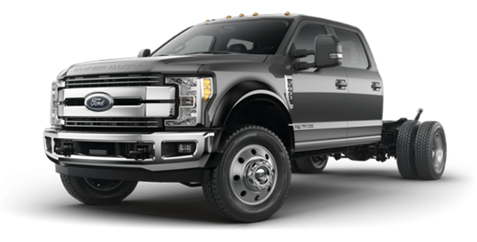 2018 Ford Chassis Cab F-450 LARIAT | Photo 4 | Magnetic