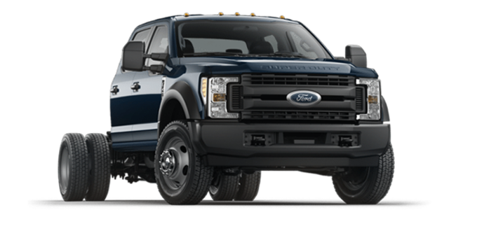 2018 Ford Chassis Cab F-450 XL   Photo 6   Blue Jeans