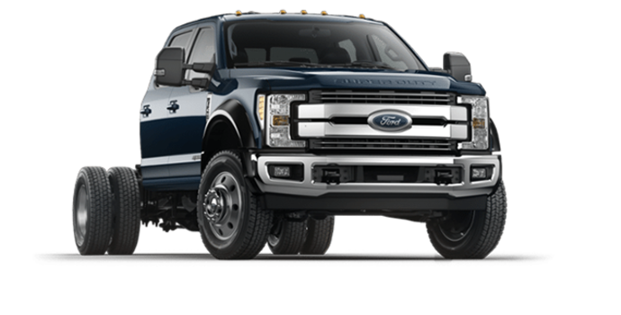 2018 Ford Chassis Cab F-550 LARIAT | Photo 6 | Blue Jeans