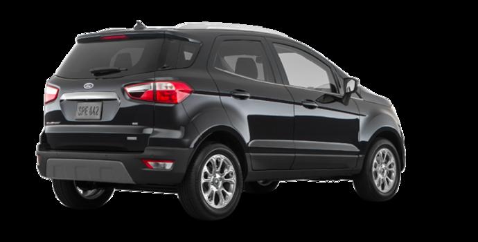 2018 Ford Ecosport TITANIUM | Photo 5 | Shadow Black