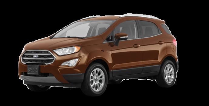 2018 Ford Ecosport TITANIUM | Photo 6 | Canyon Ridge