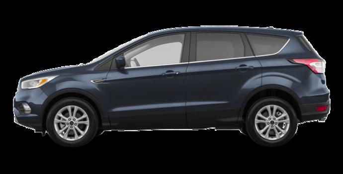 2018 Ford Escape SE | Photo 4 | blue metallic