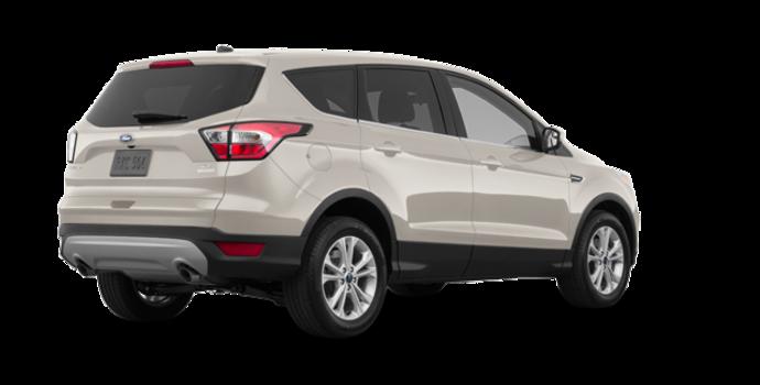 2018 Ford Escape SE | Photo 5 | White Gold