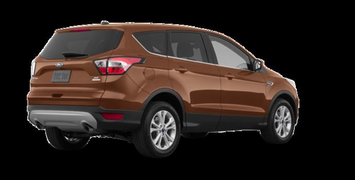 2018 Ford Escape SE | Photo 5 | Cinnamon Glaze