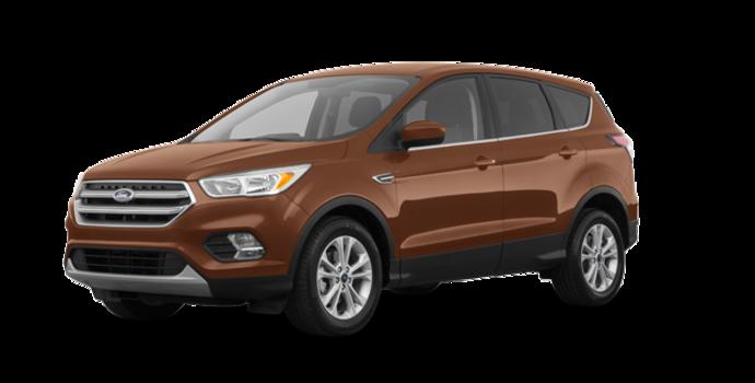 2018 Ford Escape SE | Photo 6 | Cinnamon Glaze