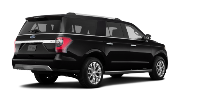 2018 Ford Expedition LIMITED MAX | Photo 5 | Shadow Black